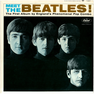 MeetTheBeatlesAlbumJacket1964Full