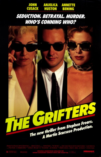 The-Grifters-Theatrical-Poster-Courtesy-of-Miramax-Films